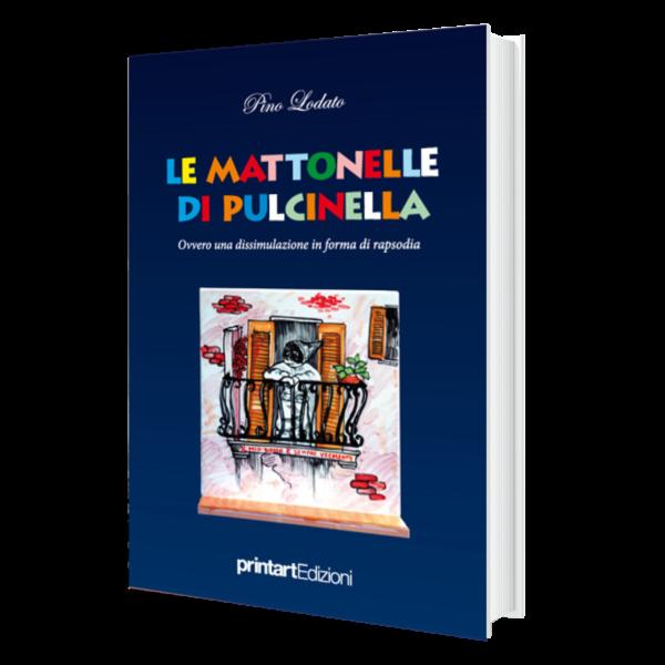 Le mattonelle di Pulcinella