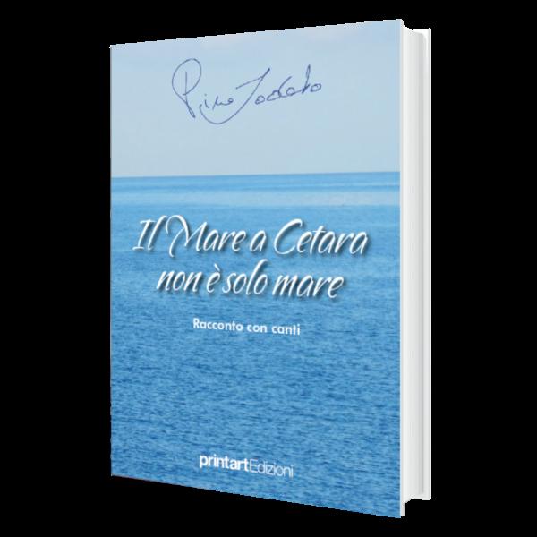 Il Mare a Cetara non è solo mare