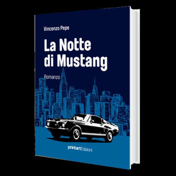 La Notte di Mustang