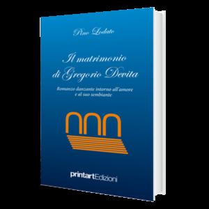 Il matrimonio di Gregorio Devita