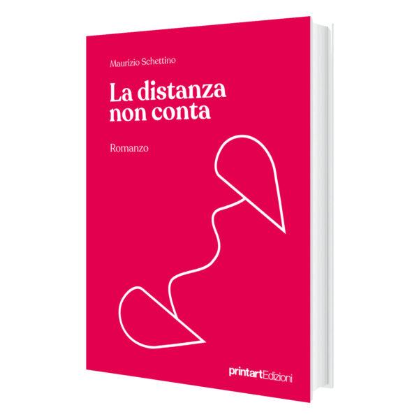 La distanza non conta di Maurizio Schettino